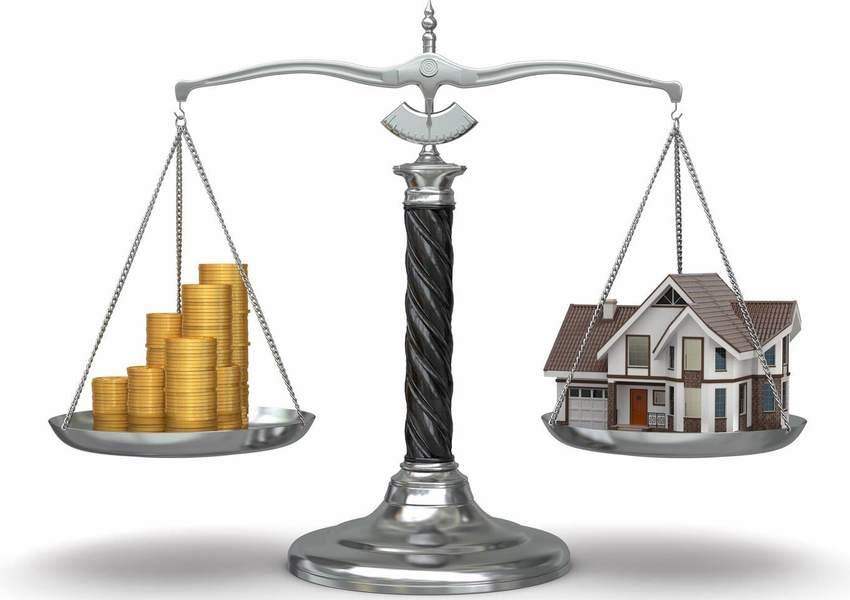 делимость и неделимость недвижимости