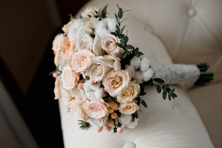 Букет невесты михнево, подарить цветы каллы